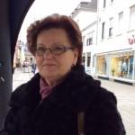 Doris Raffel