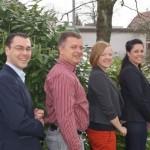 Team LOS Saarland