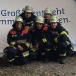 FFW Völklingen Löschbezirk Geislautern