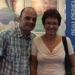 Markus und Renate Steinel